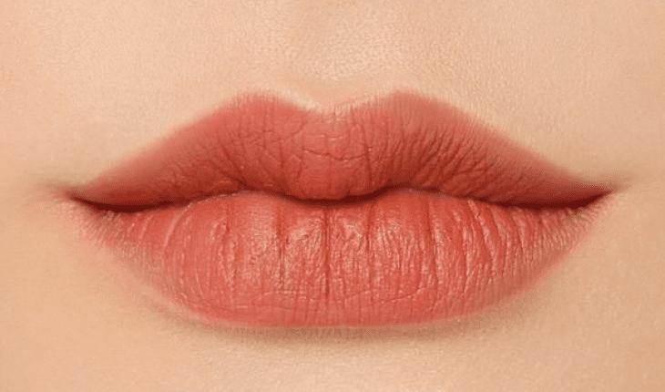 Màu son môi cam đào