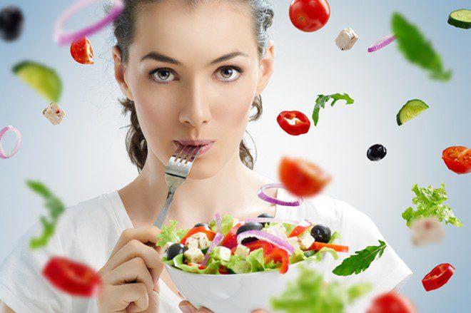 Ăn gì tăng cân nhanh chóng tại nhà