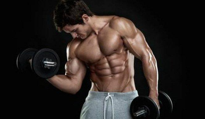Đàn Ông có body đẹp nhất thế giới